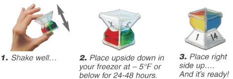 freezcube